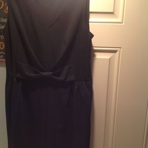Isaac Mizrahi Black Dress - size M